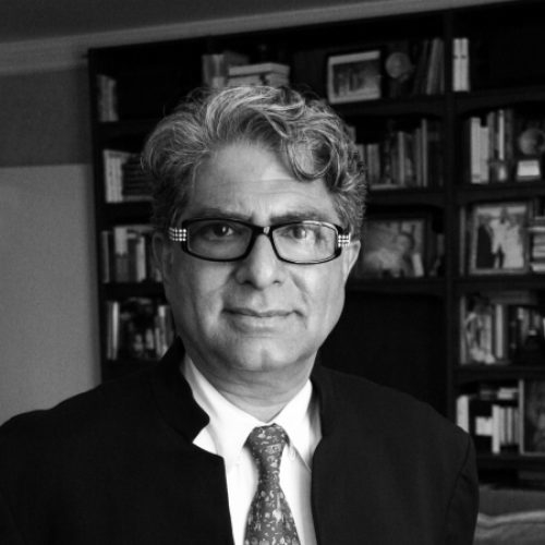 DEEPAK CHOPRA MD